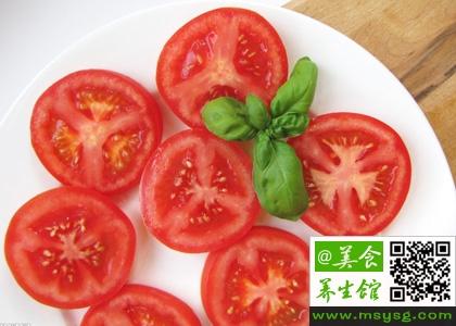 防晒食物西红柿