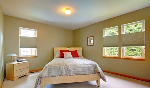 卧室床头柜有哪些风水禁忌(4)