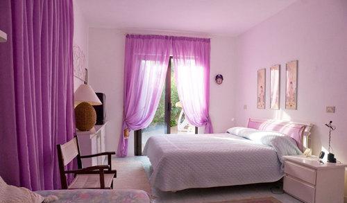 卧室床头柜有哪些风水禁忌(5)