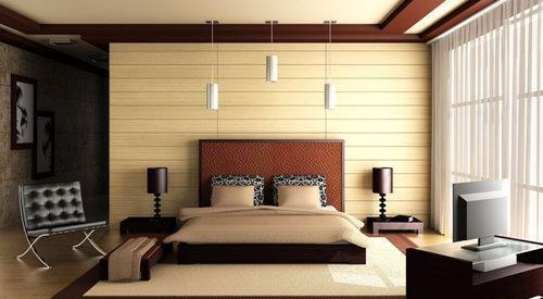 卧室床头柜有哪些风水禁忌(6)