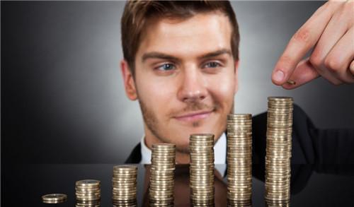 三种钱花得越多赚得越多(1)