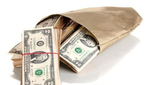 三种钱花得越多赚得越多(2)