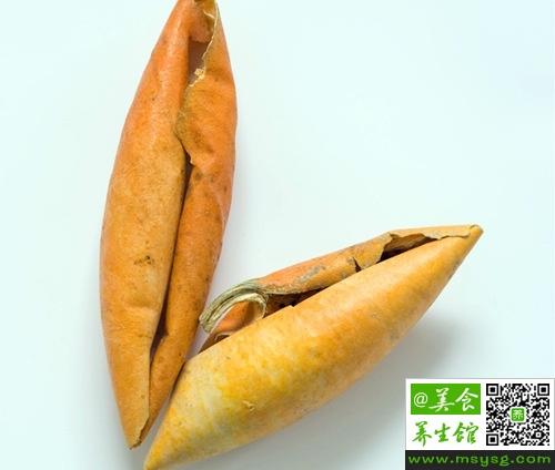瓜蒌皮的功效与作用(2)