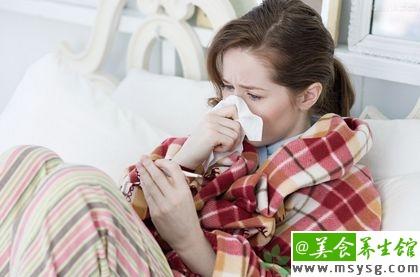 冬季如何预防鼻窦炎