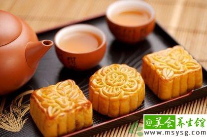 湖北中秋节的习俗