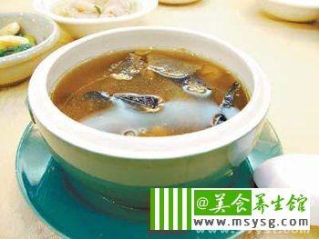 六款清热解暑的营养靓汤