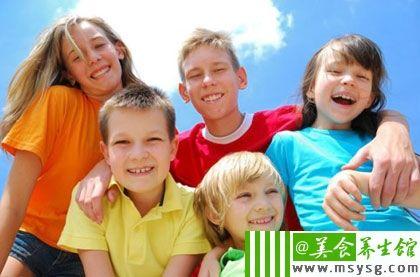 儿童心理不健康的12大表现