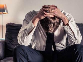 生活压力大怎么办 怎么减生活压力