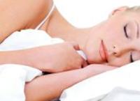 经络养生要注意什么  足够的睡眠不可缺