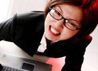 电脑狂躁症的病因和预防措施