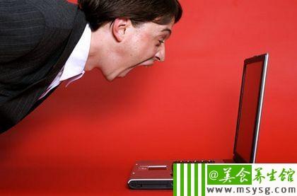 什么是电脑狂躁症,如何预防治疗电脑狂躁症