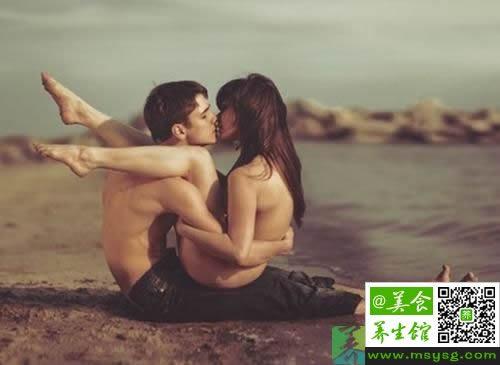 3款运动式性爱法 房事充满激情(3)