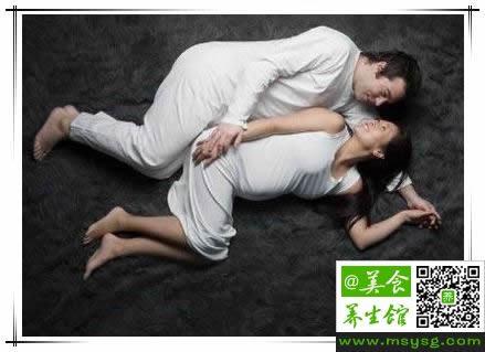 孕期性生活的正确姿势主要有哪些?(1)