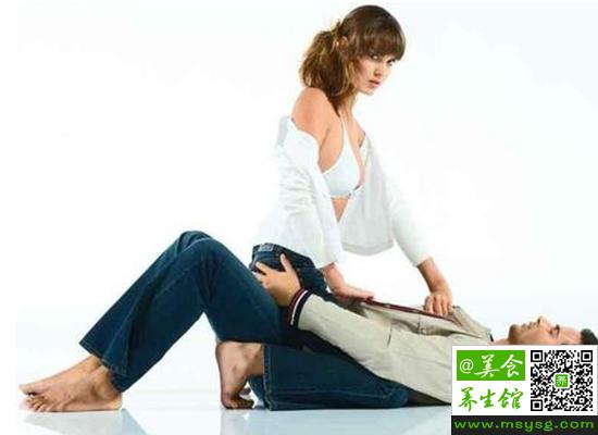 女人最喜欢的性爱姿势(1)