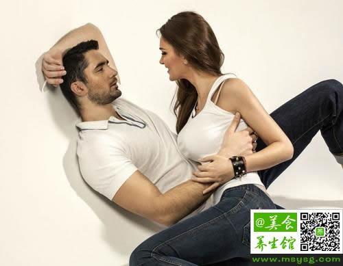 女人最喜欢的性爱姿势(3)