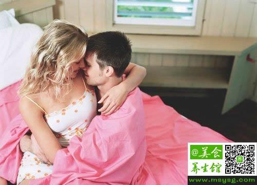 男性精液涂抹在女人哪里最健康