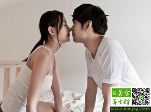 夫妻性生活多久一次最健康(2)