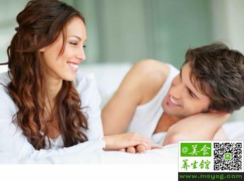 夫妻性生活多久一次最健康(3)