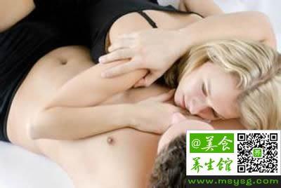 追孕族应该关注精子的质量和数量(1)