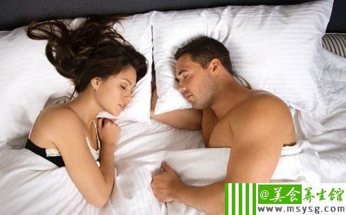 喜欢这样睡的女人一定会不忠(1)