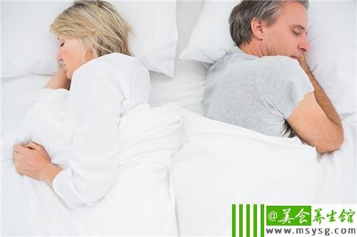 喜欢这样睡的女人一定会不忠(3)