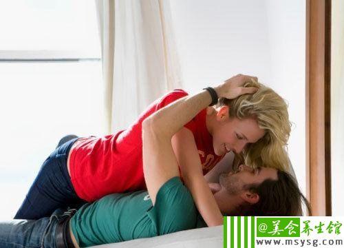 从做爱后的表现看十种男人 (2)