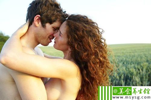 从做爱后的表现看十种男人 (3)