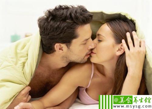 从做爱后的表现看十种男人 (5)