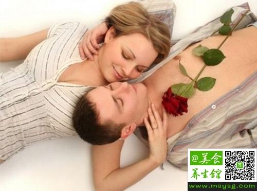 女人夫妻生活时为何喜欢闭着眼睛?  (1)
