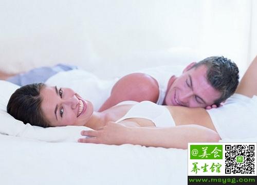 女人夫妻生活时为何喜欢闭着眼睛?  (3)