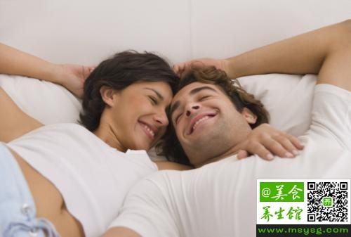 女人夫妻生活时为何喜欢闭着眼睛?  (4)
