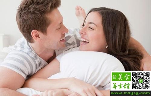 女人夫妻生活时为何喜欢闭着眼睛?  (5)