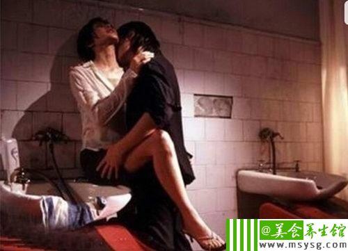 什么时刻是最刺激的性爱场合(3)